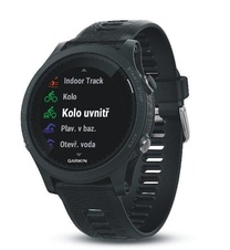 Garmin Forerunner 935 Optic