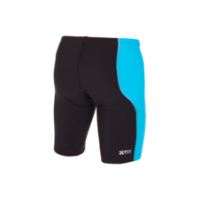 RACER SHORTS MAN BLACK zezadu