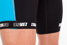 RACER SHORTS MAN BLACK detail