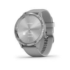 Garmin Vivomove 3 Sport, Silver/Gray Band