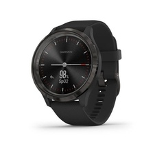 Garmin Vivomove 3 Sport, Slate/Black Band