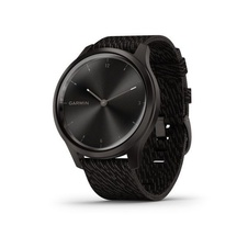 Garmin Vivomove 3 Style, Slate/BlackNylon Band