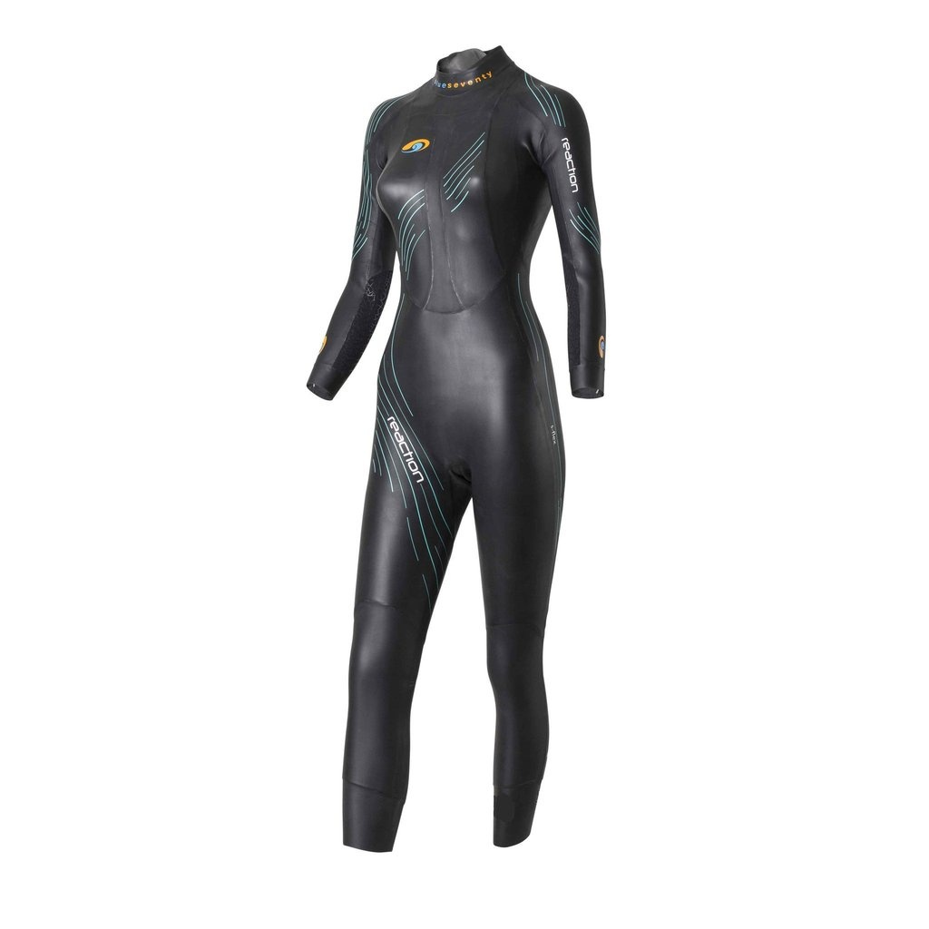 Dámský neopren blueseventy - REACTION