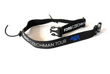 Race belt Czechman Tour